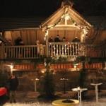 Museumshof zu Weihnachten